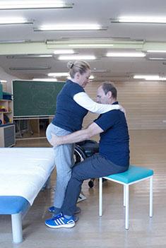 NEUROaktiv program neurološke terapije