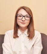 Ivona Poljak, psiholog
